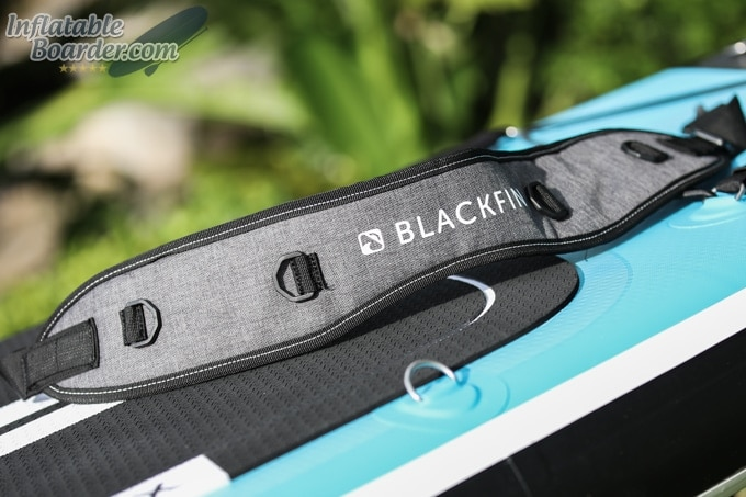 BLACKFIN Shoulder Strap