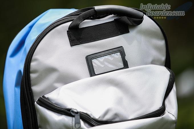BLACKFIN SUP Backpack Handle