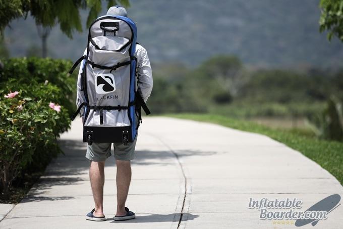 BLACKFIN SUP Carrying Bag