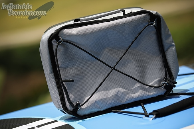 BLACKFIN SUP Deck Bag Bottom
