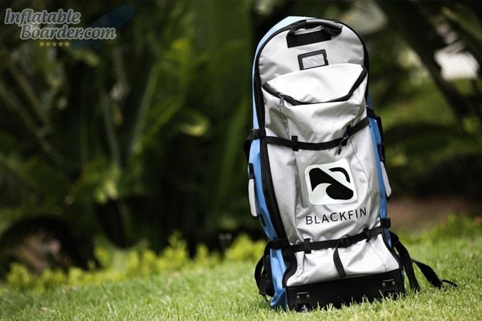 BLACKFIN Travel Backpack