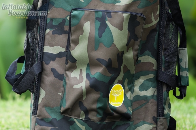 HAWK SUP Backpack Storage Pocket