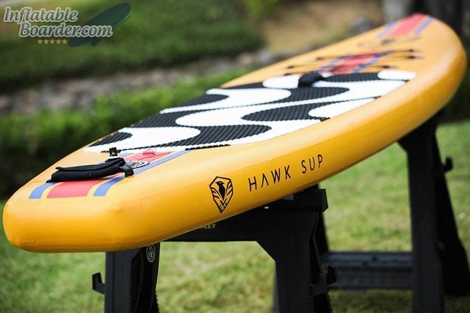 HAWK SUP Copacabana iSUP