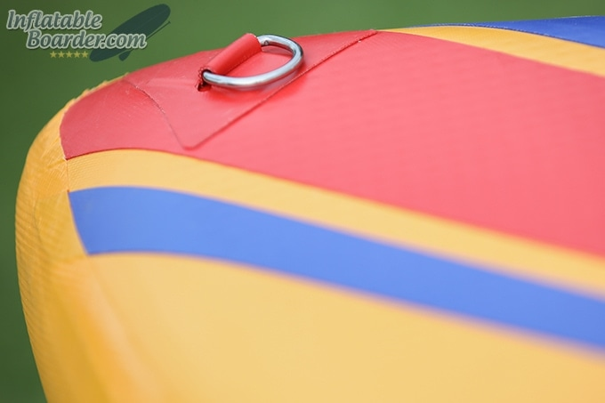 HAWK SUP Copacabana Towing D-ring