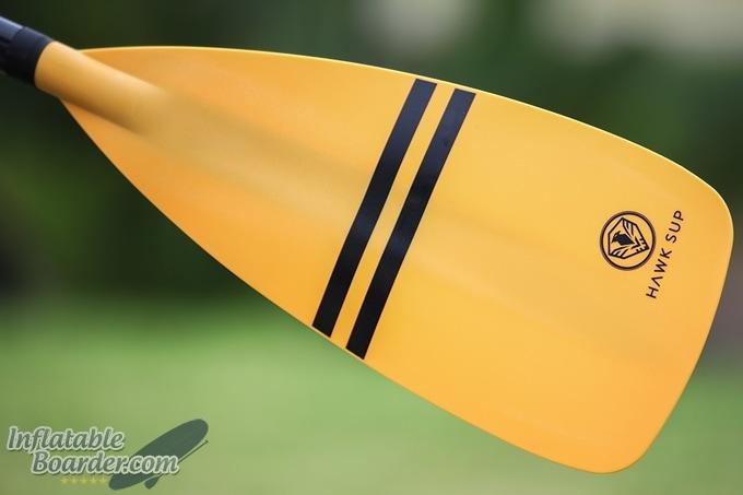 HAWK SUP Paddle Blade
