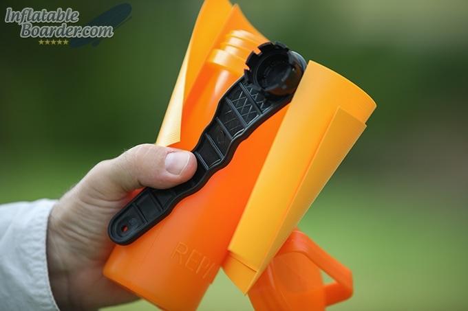 HAWK SUP Repair Kit