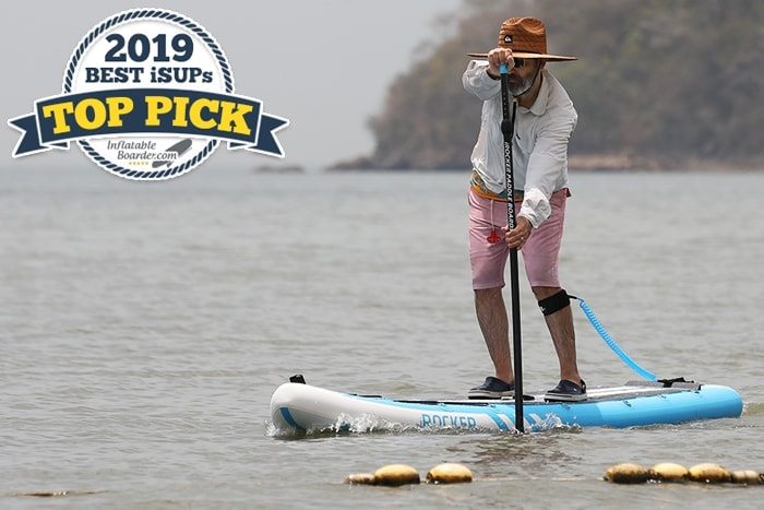 2019 iROCKER SPORT 11' SUP