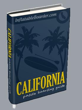 California SUP Guide