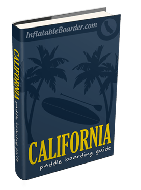 California SUP Guide