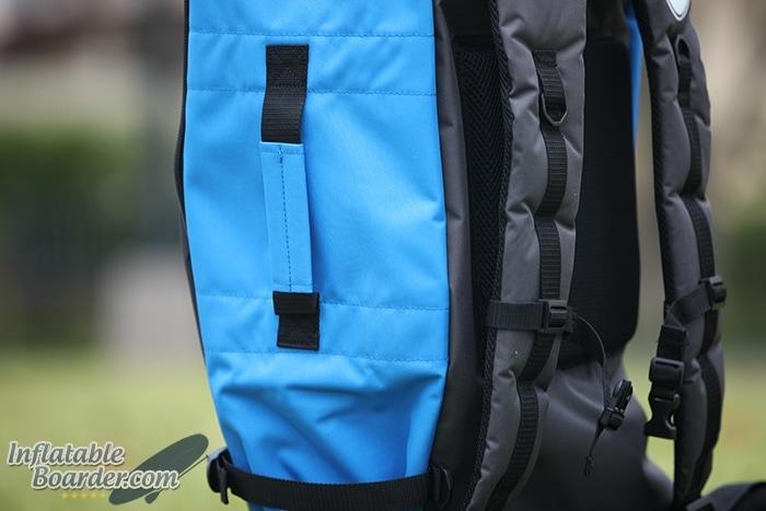 Carrying Bag Side Handle
