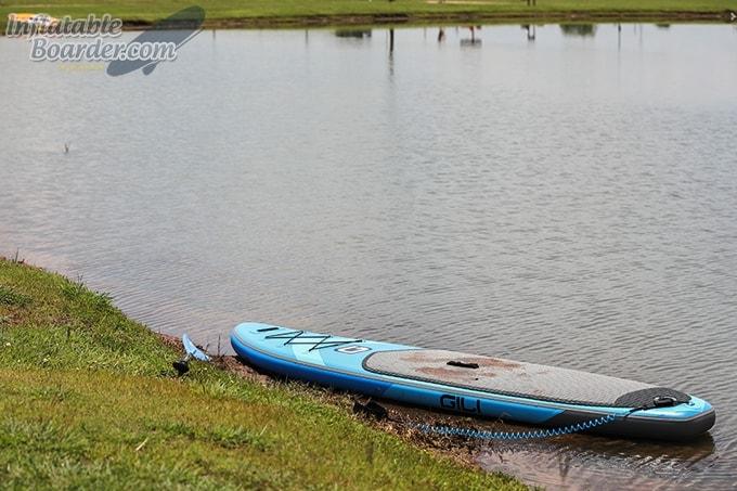 "GILI 10'6"" AIR Inflatable Paddle Board"