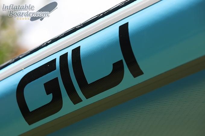 """GILI 10'6"""" AIR Rail"""