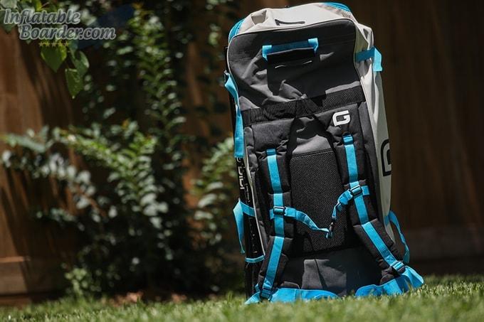 GILI Backpack Back