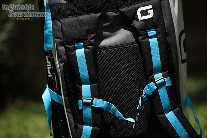 GILI Backpack Straps