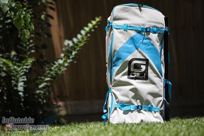 GILI Sports SUP Backpack