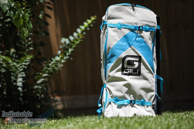 GILI Sports SUP Backpack