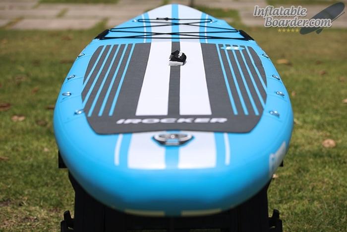 iROCKER ALL-AROUND 10' SUP Board