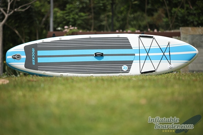 iROCKER ALL-AROUND 11' Board Top