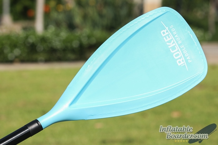 iROCKER Aqua SUP Paddle Blade