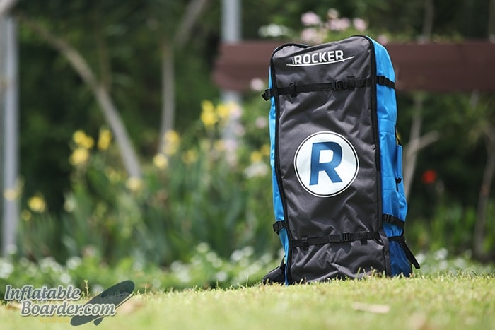 iROCKER Backpack