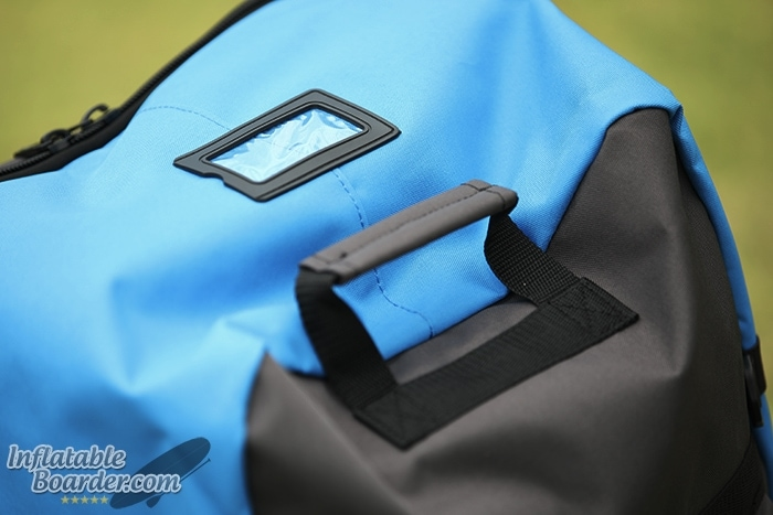 iROCKER Bag Handle