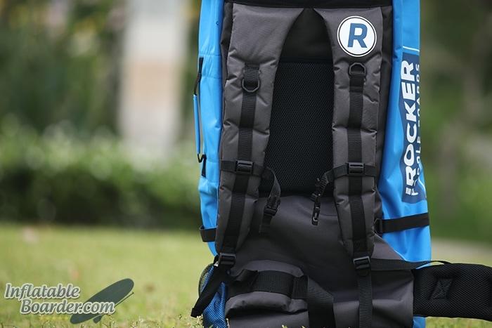 iROCKER Carrying Bag Straps