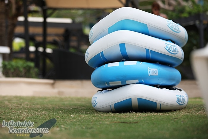 iROCKER Inflatable SUPs