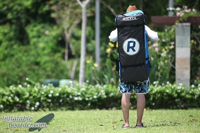 iROCKER iSUP Backpack