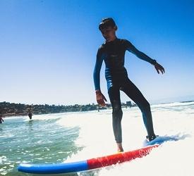 Jimmy Styks AirSurf 6 Surfboard