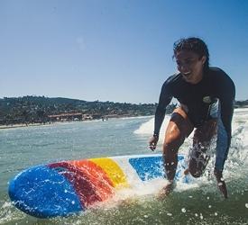 Jimmy Styks AirSurf 8 Surfboard
