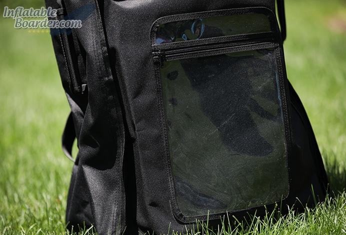 Body Glove Backpack Storage Pocket