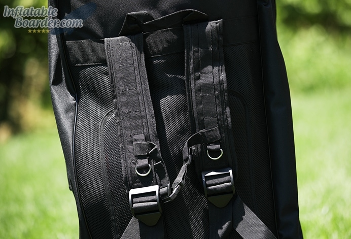 Body Glove Backpack Straps