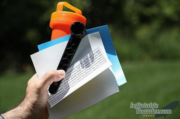 Body Glove iSUP Repair Kit