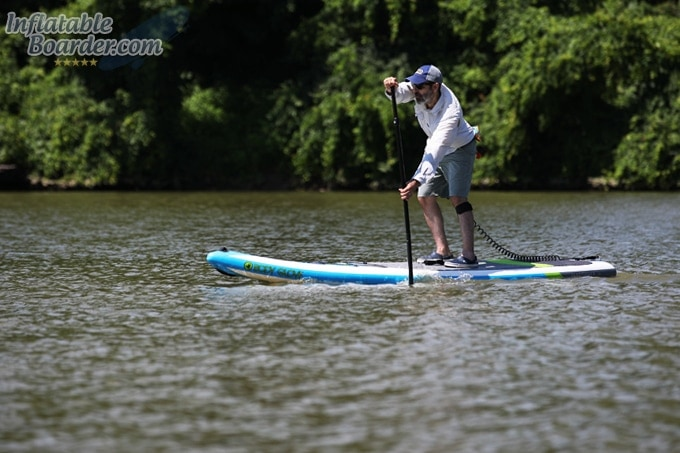 Body Glove Performer 11 Inflatable Paddle Board