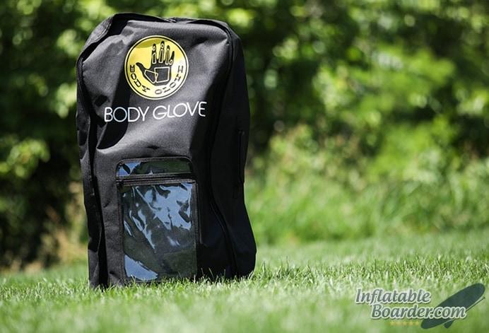 Body Glove SUP Backpack
