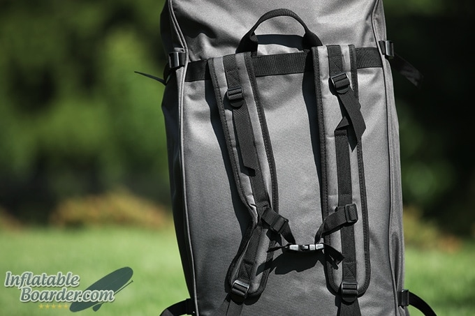Jimmy Styks Backpack Straps