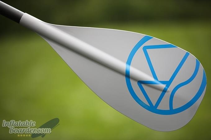 Jimmy Styks Carbon Fiber Shaft Paddle