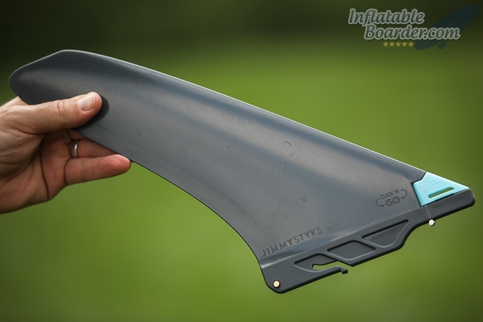 Jimmy Styks Click 'N Go Touring Fin