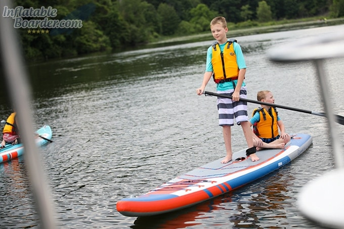 Jimmy Styks Strider Paddle Board