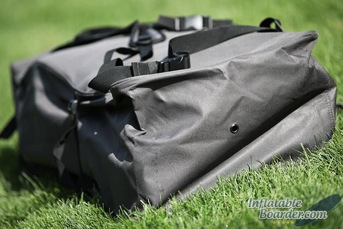 Jimmy Styks SUP Backpack Bottom