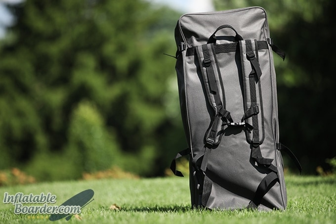 Jimmy Styks SUP Bag Back