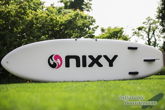 NIXY Venice Bottom