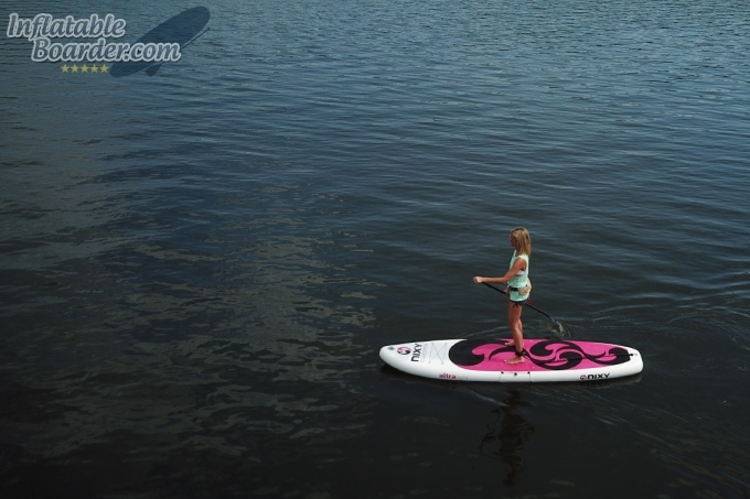 Paddling NIXY Venice Inflatable SUP