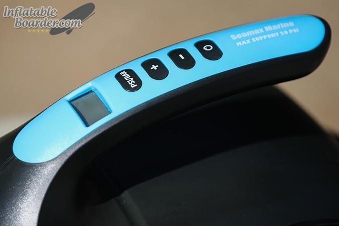 Seamax SUP20D Pump Handle