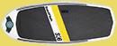 Badfish SUP I-SK8