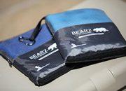 BEARZ Outdoor Travel Towels