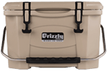 Grizzly 20 (G20)