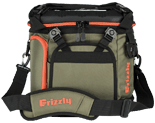 Grizzly Drifter 20