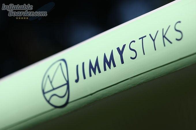 Jimmy Styks Asana Rail Logo