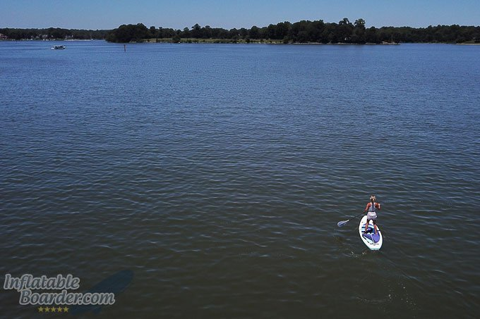 2018 Jimmy Styks Asana SUP Photo